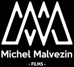 logo blanc michel malvezin