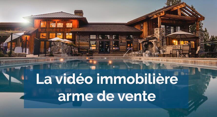 video immobiliere malvezin