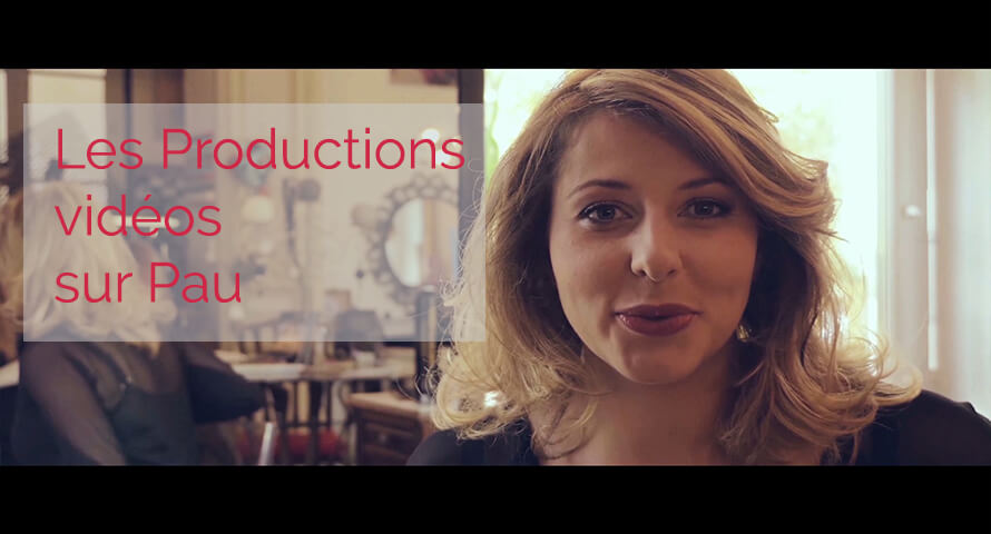production vidéo pau malvezin