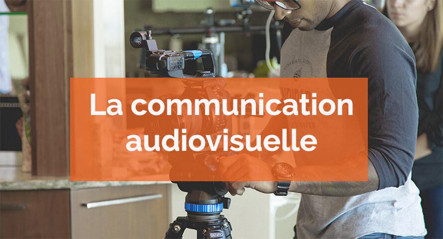 communication audiovisuelle