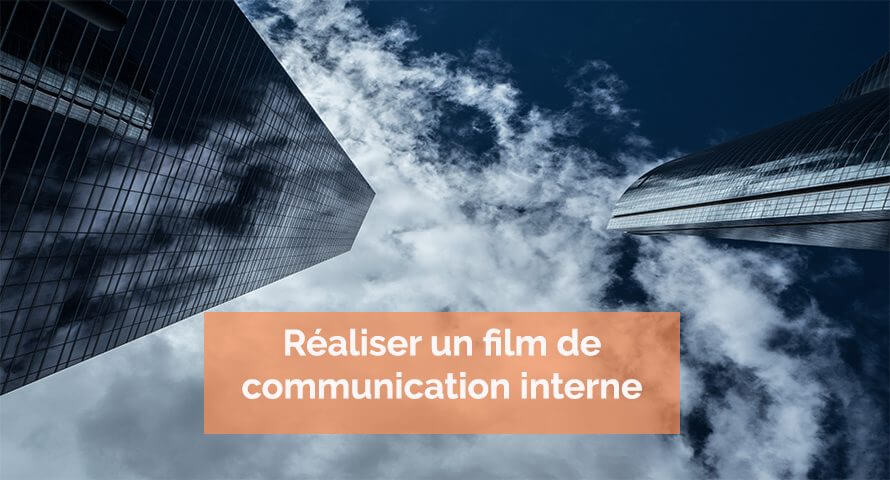 film de communication interne